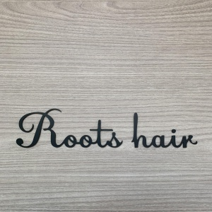 Rootshair( ルーツヘアー)