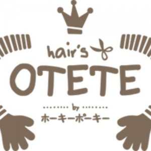 hair's OTETE(ヘアーズオテテ) by ホーキーポーキー
