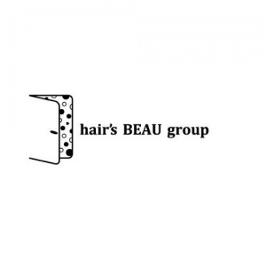 hair's BEAU group