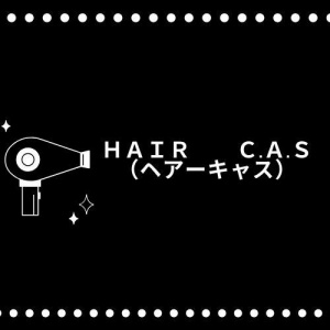 HAIR  C.A.S(ヘアーキャス)