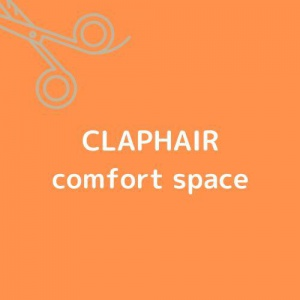 CLAPHAIR comfort space