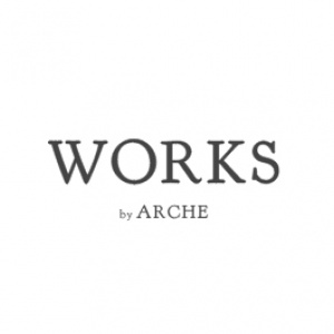 WORKS by ARCHE(ワークスバイアルシュ)