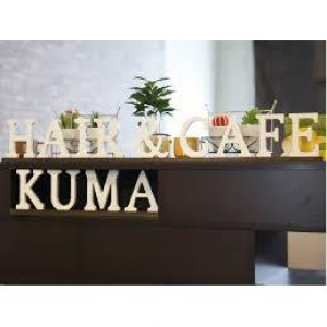 Hair×Cafe KUMA