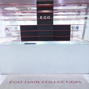 EGO HAIR COLLECTION