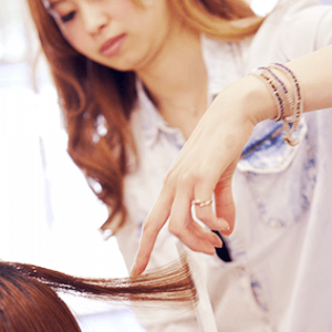 hair salon VIARS 松原店